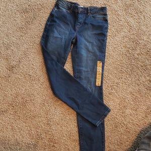 Route 66 Jeans denim pants